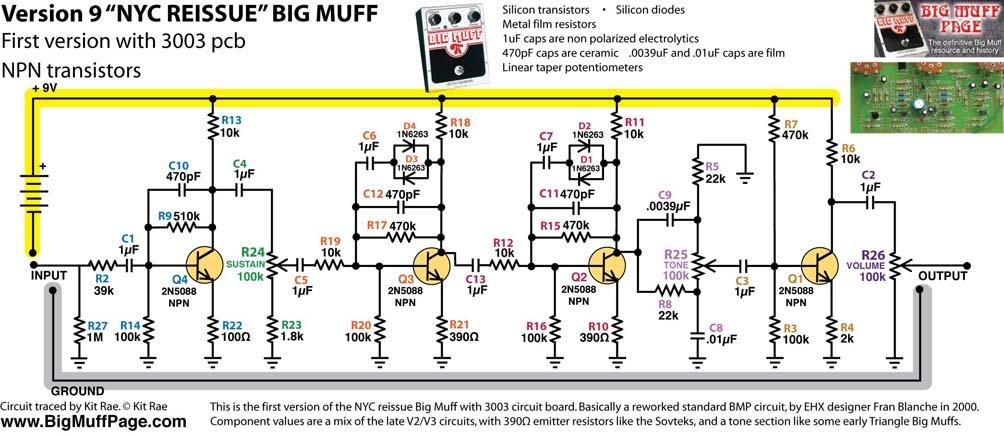 big-muff-schematic