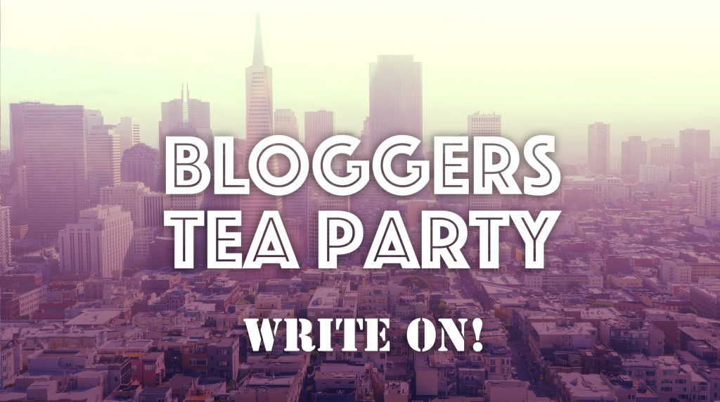 bloggersteaparty