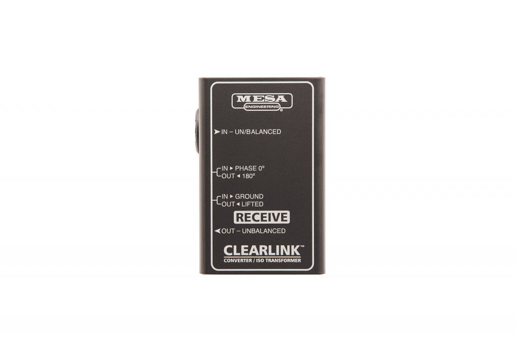 clearlink-receiver
