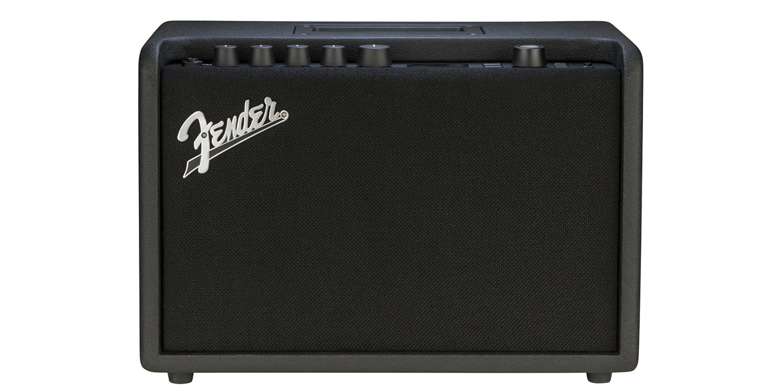 Fender mustang gt11