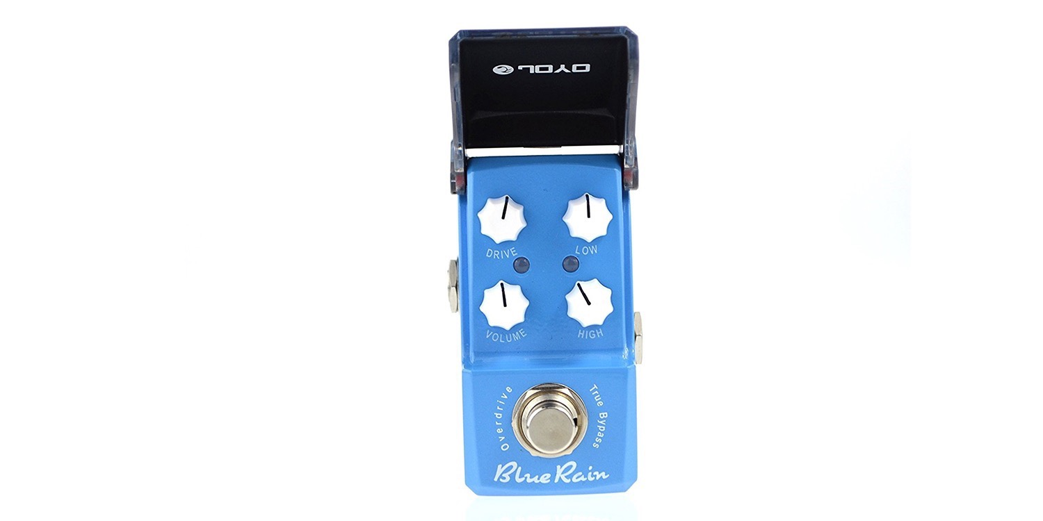 Joyo ironman new 8