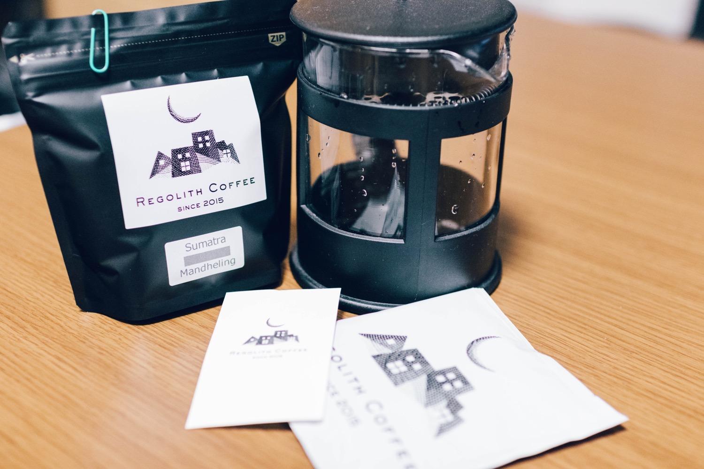 Regolith coffee 9