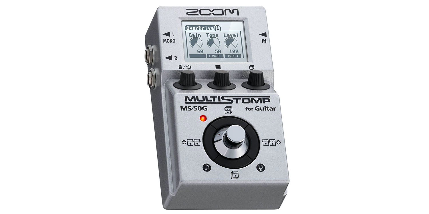 Multieffector main 2