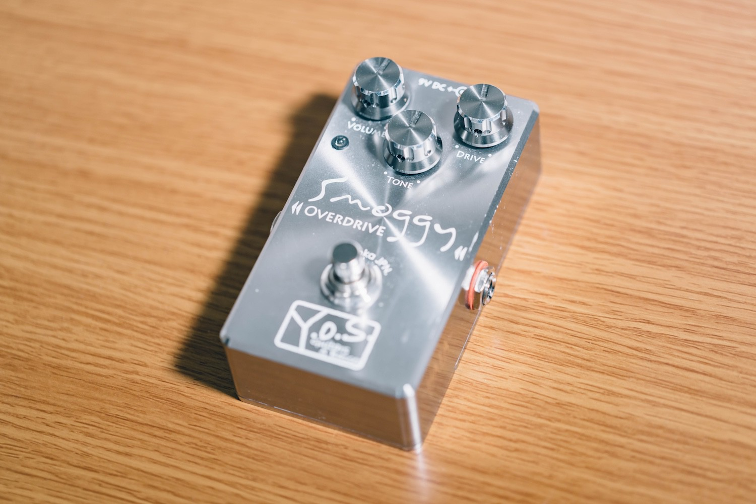 Smoggy overdrive 2