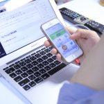 最近アプリMY Thingsを使っています〜!色々連携できて便利。