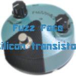 Fuzz Face(シリコントランジスタ)自作!ジミヘンも利用したファズの名機!
