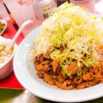 錦糸町で純レバ丼をかっ喰らう。菜苑がうますぎる。