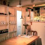 代々木上原のカフェ Shimaで珈琲を味わう時間を楽しむ。